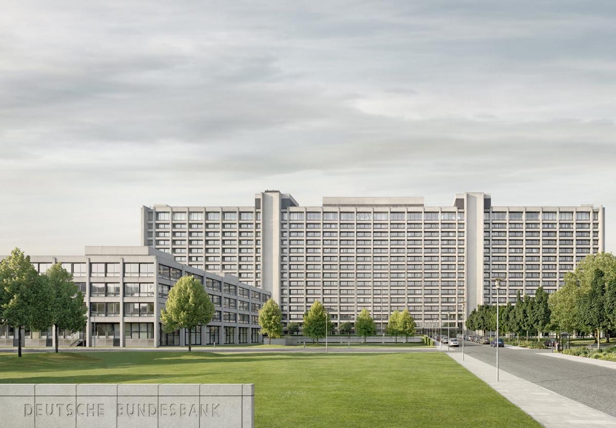 Bundesbank Studie Bargeld Anteil Erstmals Unter 50 Prozent