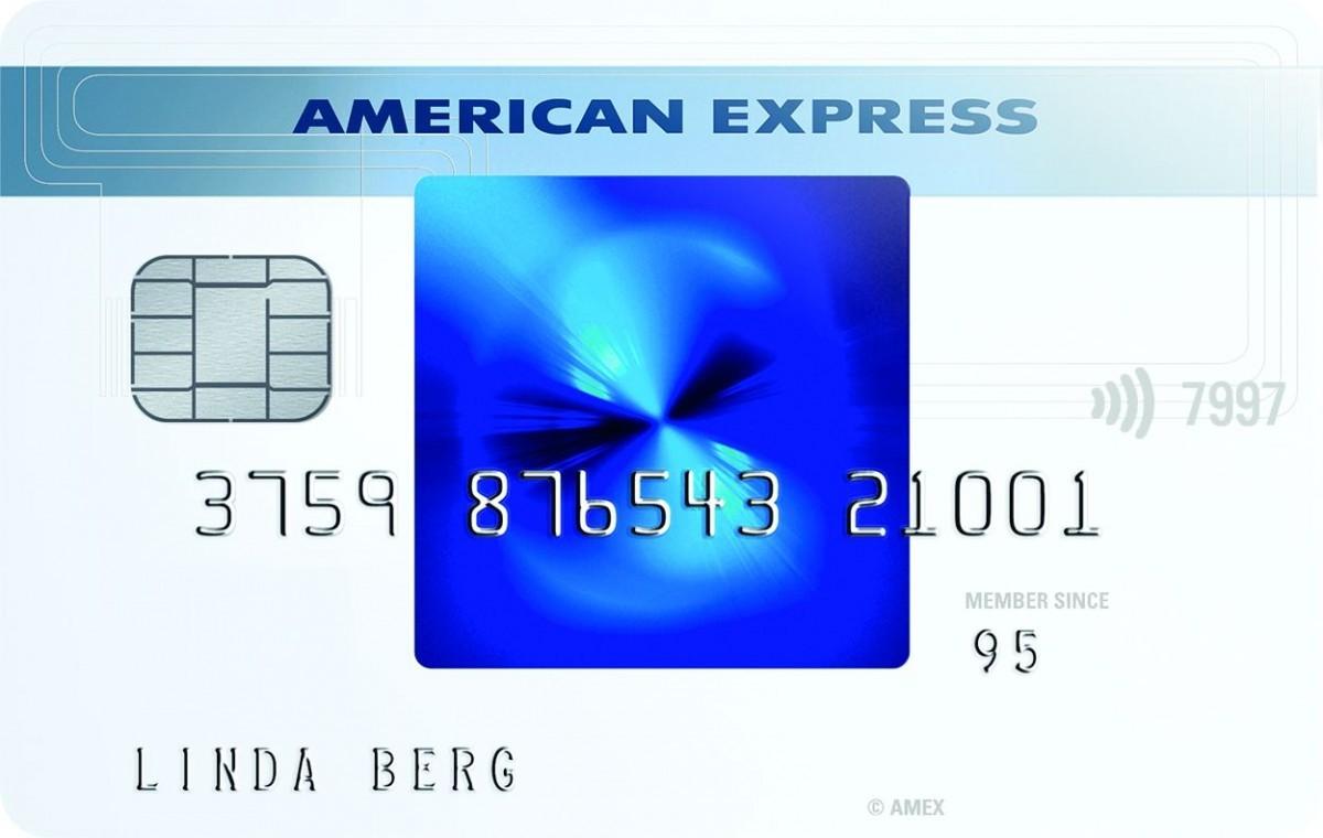 American Express: Blue Card dauerhaft ohne Jahresgebühr