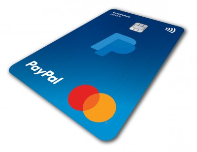 Paypal Mit Girokonto